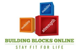 Building Blocks Online