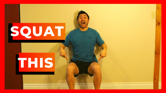 Beginner Squat Circuit