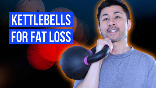 kettlebells for fat loss