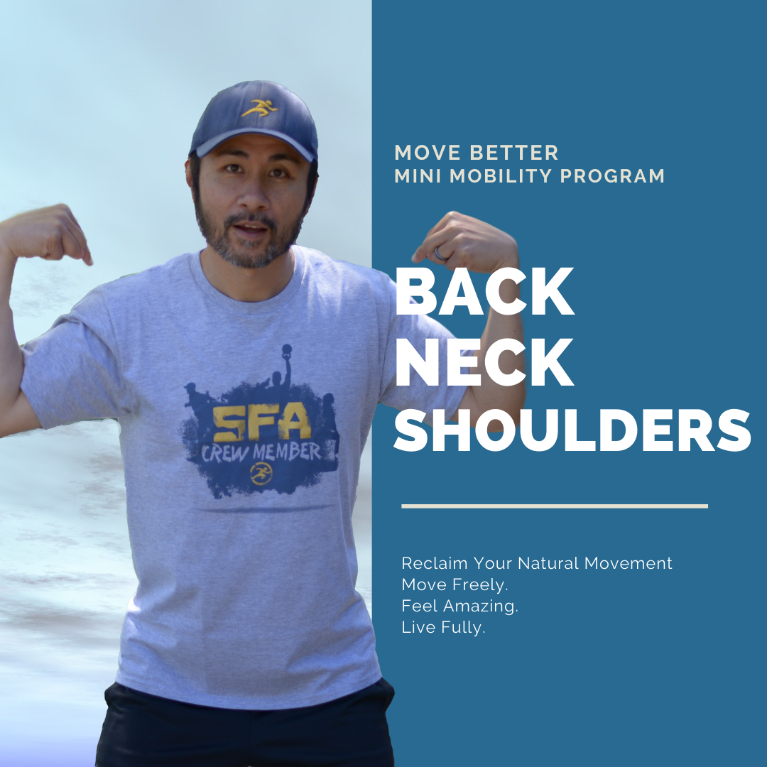 Relieve back, neck and shoulder pains.