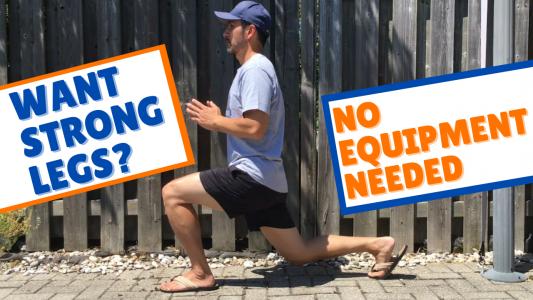 beginner isometric lower body exercises for pain prevention, stronger and leaner legs